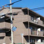伊達市 賃貸アパート外壁塗装工事